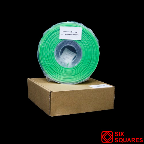 PLA 2.85mm (1kg) - Green