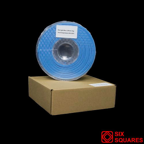 PLA 2.85mm (1kg) - Light Blue