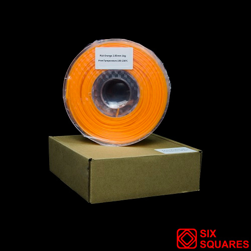 PLA 2.85mm (1kg) - Orange